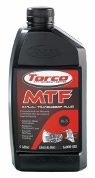 MTF Manual Transmission Fluid