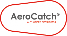 AeroCatch_Authorised Distributor Logo