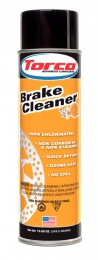 Brake _ Contact Cleaner