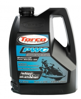 PWC Two Stroke Injection Oil