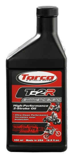 T-2R Two Stroke High Performance Oil